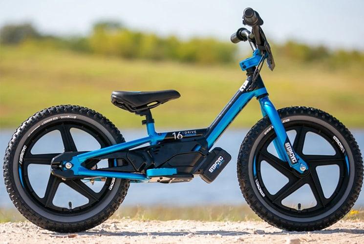 Vélos STACYC<sup>MD</sup>: Pour partager votre passion avec vos jeunes!